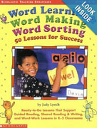Word Learning, Word Making, Word Sorting